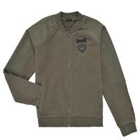 Abbigliamento Bambino Felpe Ikks XS17043-57-C Kaki