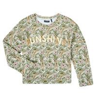 Abbigliamento Bambina Felpe Ikks XS15032-11-J Multicolore