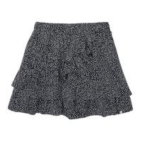 Abbigliamento Bambina Gonne Ikks XS27062-02-J Nero