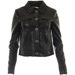 Abbigliamento Donna Giacche Gaudi' ATRMPN-23254 Nero