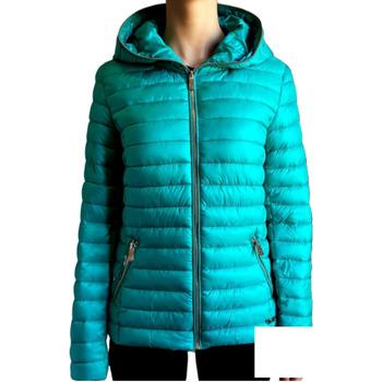 Abbigliamento Donna Piumini Gaudi' ATRMPN-23255 Verde