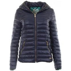 Abbigliamento Unisex bambino Piumini Gaudi' ATRMPN-23256 Blu