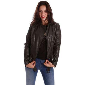 Abbigliamento Donna Giacche Gaudi' ATRMPN-23257 Marrone