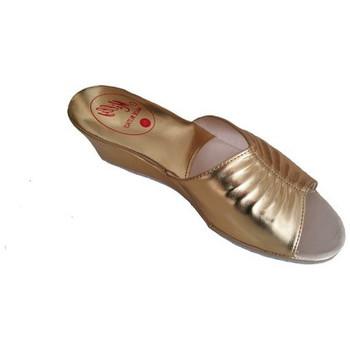 Scarpe Donna Ciabatte Original Milly CIABATTA DA CAMERA MILLY - 1805 ORO Oro
