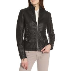 Abbigliamento Donna Giacche Gaudi' ATRMPN-23259 Nero