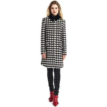 Abbigliamento Donna Cappotti Gaudi' ATRMPN-23264 Bianco