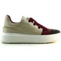 Scarpe Donna Sneakers basse Halmanera DEBBIE01 Grigio