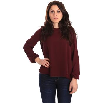 Abbigliamento Donna Camicie Gaudi' ATRMPN-23267 Rosso