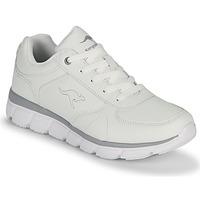 Scarpe Donna Sneakers basse Kangaroos KR-ARLA Bianco