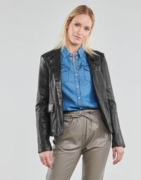 Abbigliamento Donna Giacche / Blazer Oakwood RESET Nero