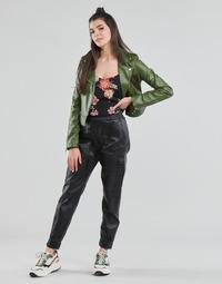 Abbigliamento Donna Pantaloni 5 tasche Oakwood CARGO Nero