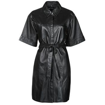 Abbigliamento Donna Abiti corti Oakwood BREAK Nero
