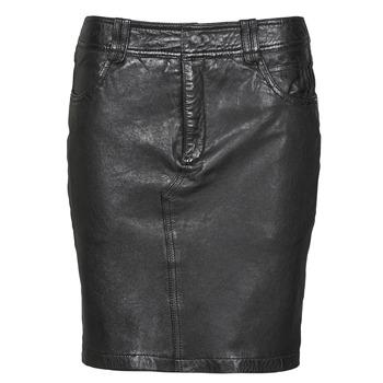 Abbigliamento Donna Gonne Oakwood CROSS Nero