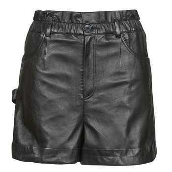 Abbigliamento Donna Shorts / Bermuda Oakwood JANNY Nero