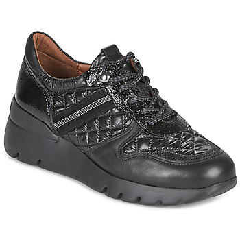 Scarpe Donna Sneakers basse Hispanitas RUTH Nero