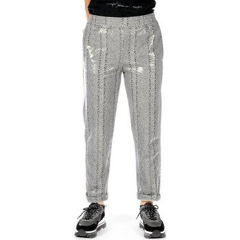 Abbigliamento Donna Pantaloni da tuta Jijil PANTALONE DONNA Grey