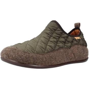 Scarpe Uomo Pantofole Toni Pons NIL UM Verde
