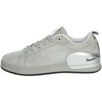 Scarpe Donna Sneakers alte Vespa V00005-299-95 GRIGIO