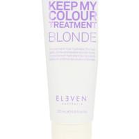 Bellezza Shampoo Eleven Australia Keep My Colour Treatment Blonde  200 ml