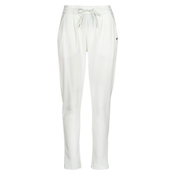 Abbigliamento Donna Pantaloni morbidi / Pantaloni alla zuava Les Petites Bombes ALEXANDRA Bianco