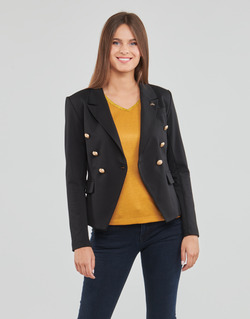 Abbigliamento Donna Giacche / Blazer Les Petites Bombes AGATHE Nero