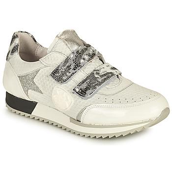Scarpe Donna Sneakers basse Philippe Morvan ROLL V1 Bianco