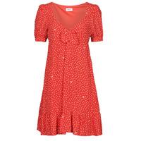 Abbigliamento Donna Abiti corti Liu Jo WA1339-T4768-T9684 Rosso