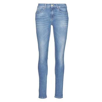 Abbigliamento Donna Jeans slim Liu Jo DIVINE Blu / Medium