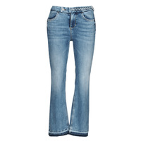 Abbigliamento Donna Jeans bootcut Liu Jo MONROE Blu / Medium