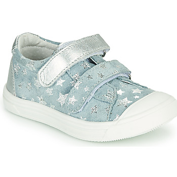 Scarpe Bambina Sneakers basse GBB NOELLA Blu