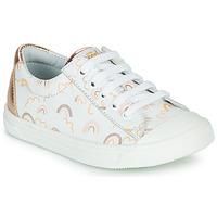 Scarpe Bambina Sneakers basse GBB MATIA Rosa