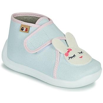 Scarpe Bambina Pantofole GBB APODIE Blu
