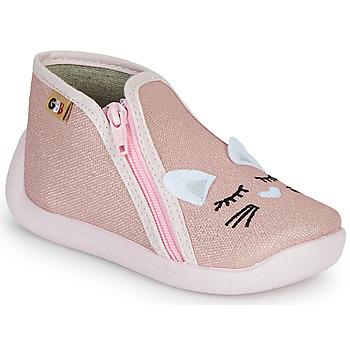 Scarpe Bambina Pantofole GBB APOLA Rosa