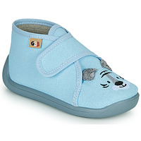 Scarpe Bambino Pantofole GBB APOSTIS Blu