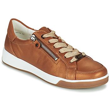 Scarpe Donna Sneakers basse Ara ROM-HIGHSOFT Marrone