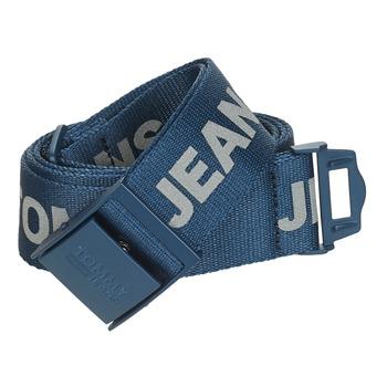 Accessori Uomo Cinture Tommy Jeans TJM FASHION WEBBING BELT Blu