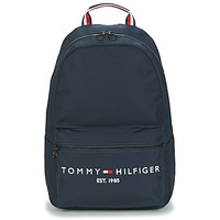 Borse Zaini Tommy Hilfiger TH ESTABLISHED BACKPACK Marine