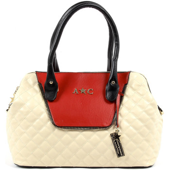 Borse Donna Borse a spalla Andrew Charles By Andy Hilfiger ACE02 Beige