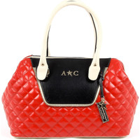 Borse Donna Borse a spalla Andrew Charles By Andy Hilfiger ACE02 Rosso