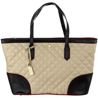 Borse Donna Tote bag / Borsa shopping Andrew Charles By Andy Hilfiger ACE05 Beige