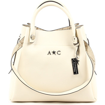 Borse Donna Borse a spalla Andrew Charles By Andy Hilfiger ACE09 Beige