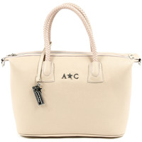 Borse Donna Borse a spalla Andrew Charles By Andy Hilfiger AH02 Rosa