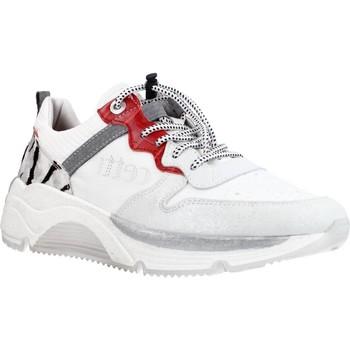Scarpe Donna Sneakers basse Cetti C1219 Bianco