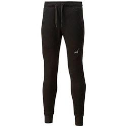 Abbigliamento Donna Leggings Mizuno Athletic Rib Pant W Nero