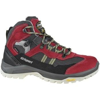 Scarpe Donna Trekking Grisport 14407S7G Grigio