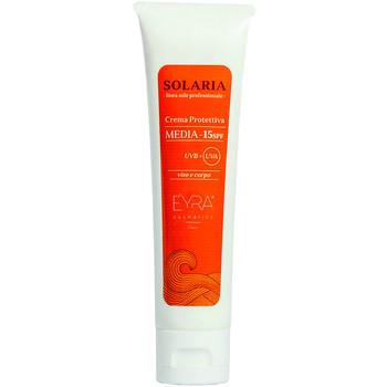 Bellezza Protezione solare Eyra Cosmetics Solaria Medium Protection spf 15