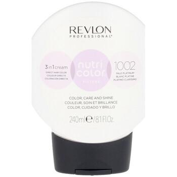 Bellezza Tinta Revlon Nutri Color Filters 1002  240 ml