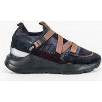 Scarpe Donna Sneakers basse Cetti 1202 bleu