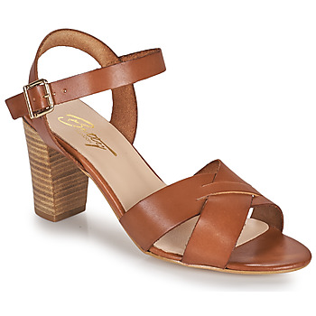 Scarpe Donna Sandali Betty London OCOLA Camel