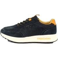 Scarpe Uomo Sneakers basse Napapijri Shoes na4es5co Basse Uomo Blu Blu